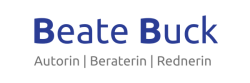 Beate Buck Logo